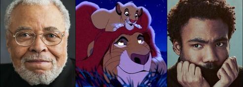 Le Roi Lion :Muphasa et Simba ont trouvé leur voix