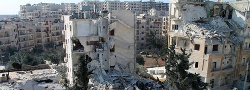 Syrie : le rapport qui évalue la place de la France dans le conflit