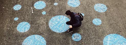 Street art à Paris : les six artistes en vue que l'on aime
