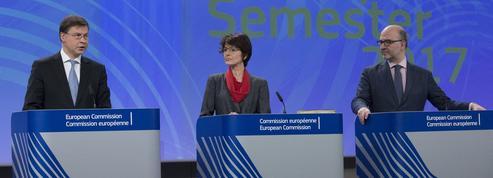 Bruxelles demande à la France plus de réformes après la présidentielle
