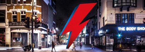 Bientôt une statue en l'honneur de David Bowie à Londres?