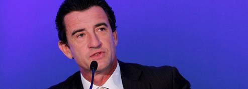 Pierre Conte élu à la présidence de l'Udecam