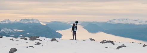 Le Groenland bientôt en visite virtuelle grâce à un acteur de Game of Thrones