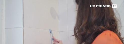 Mathilde gaud choux publications et activit sur le - Comment nettoyer les joints de salle de bain ...