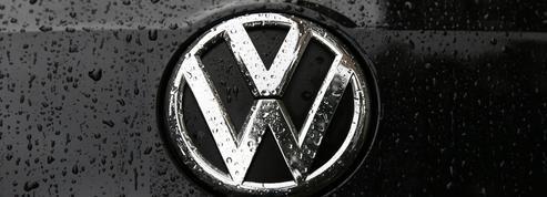 Volkswagen réduit de 40% la rémunération de ses dirigeants
