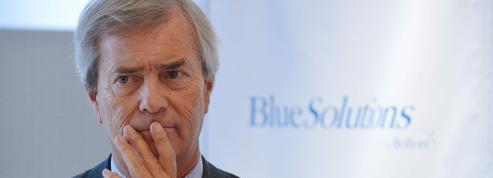Nouvelle offensive de Mediaset contre Bolloré