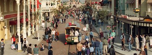 Disneyland Paris : l'inquiétude des riverains en 1989 face à la «bétonisation»