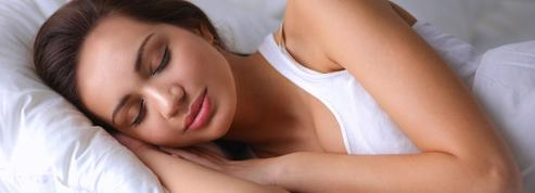 Une chambre confortable contribue à un sommeil de qualité