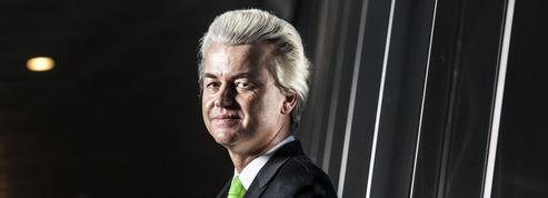 Geert Wilders, le grand blond dans l'inconnu?
