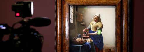 Au Louvre, Vermeer victime de son succès