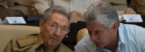 Cuba prépare l'après-Castro… avec Castro