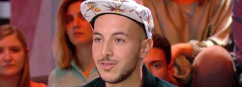 Guillaume Perrault: «Meklat nous renseigne surtout sur ceux qui l'avaient encensé»