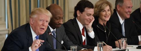 États-Unis: pourquoi Trump redonne confiance aux patrons de PME