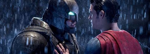 Batman v Superman triomphe...Aux Razzies Awards