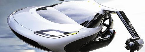 La voiture volante décolle enfin