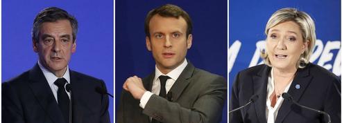 Ce que proposent les candidats à la présidentielle pour sauver l'industrie française