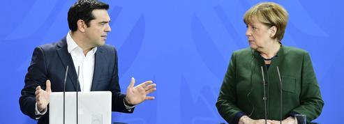 Dette grecque: l'Allemagne reste inflexible