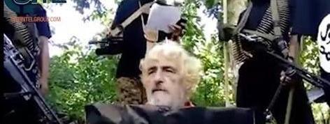 Philippines: un otage allemand exécuté par un groupe islamiste