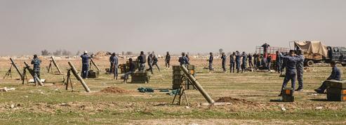 Irak, Syrie : l'étau se resserre sur les Français de Daech
