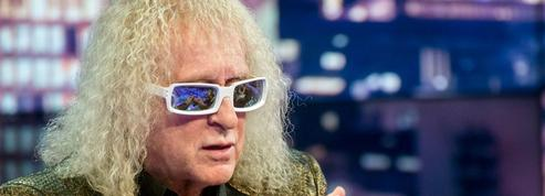 Michel Polnareff limite sa «communication personnelle» sur Facebook