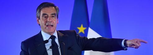 François Fillon «accuse le gouvernement» d'avoir installé un «climat de quasi-guerre civile»