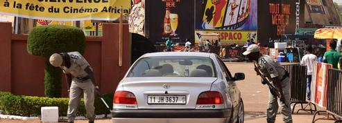 Les cinéphiles affluent au festival panafricain du cinéma