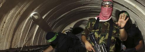Tsahal prépare la guerre des tunnels avec le Hamas