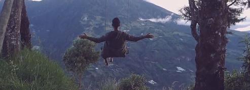 Vidéo : à travers les paysages de l'Équateur