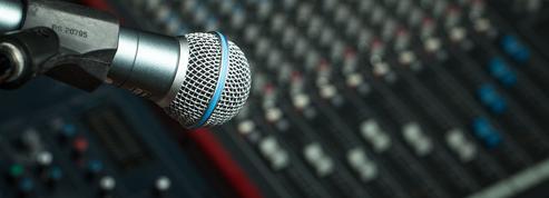 Premier rebond du marché de la musique après 15 ans de chute