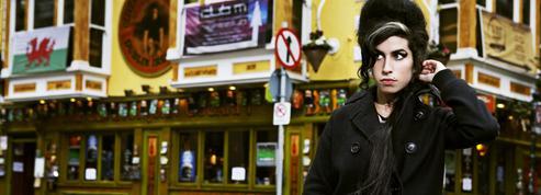 À Londres, Amy Winehouse honorée d'une exposition