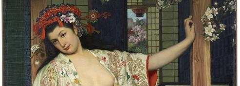Kimono, l'empire des sens