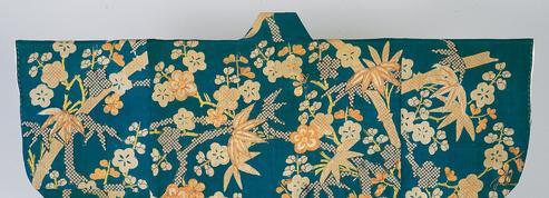 Kimono: de Paul Poiret à John Galliano, une passion qui défile