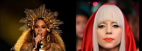 Coachella 2017 : Lady Gaga remplace Beyonce