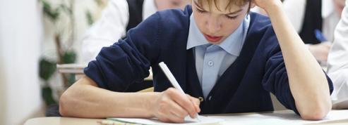 Ces enfants qui n'arrivent plus à écrire