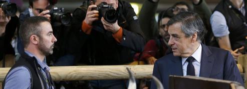 Jérôme Fourquet : «François Fillon mise sur la colère sourde du peuple de droite»