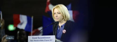 Portelli (LR) : «Un collaborateur parlementaire peut même être payé à tricoter»