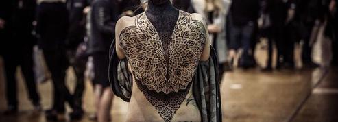 Mondial du tatouage : les 5 temps forts