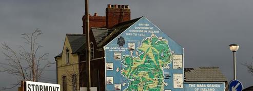 «L'Irlande du Nord traverse une grande période d'instabilité»