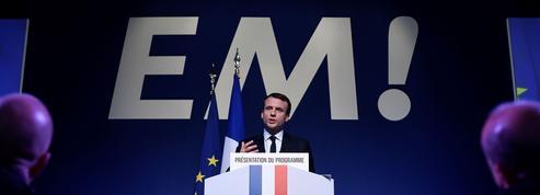 Macron veut réformer le bac et revenir sur la réforme du collège