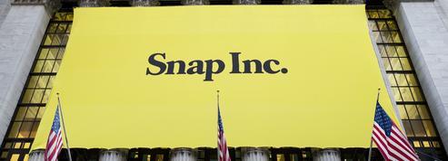 Snapchat ou le triomphe de l'instantanéité et de la culture adolescente
