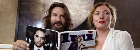 Frédéric Beigbeder quitte la direction du magazine Lui