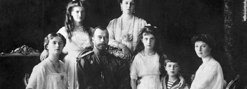 Russie : les 21 jours qui firent tomber les Romanov