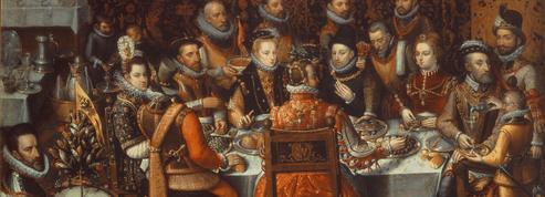 À quel fait historique sont associés ces plats ou recettes célèbres ?