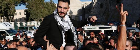 Un chanteur chrétien idole de la jeunesse palestinienne