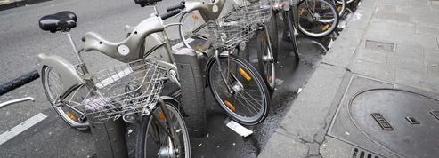Vélib' : deux PME se fâchent contre SFR