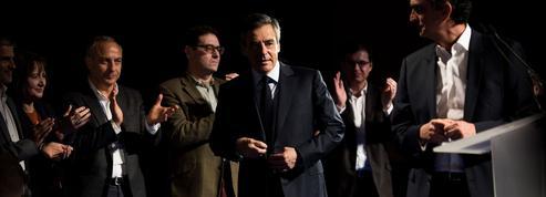 Revenir ou pas: le dilemme de ceux qui se sont opposés à François Fillon