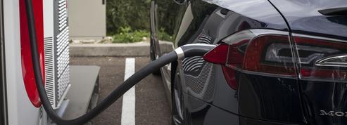 Dans 5 ans, la voiture électrique réduira la consommation de pétrole de... 0,2%