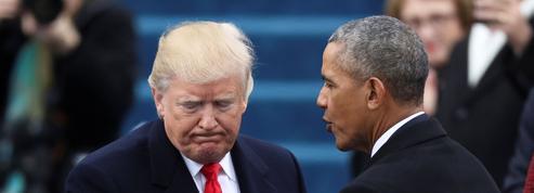 Donald Trump relaie une nouvelle théorie conspirationniste et vise Barack Obama