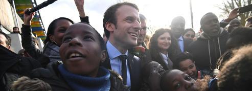 Les poids lourds du PS prêts à se rallier à Macron
