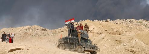 Le point sur les enjeux de la bataille de Mossoul avec nos spécialistes